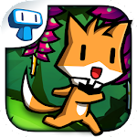 Tappy Escape - The Running Fox Apk