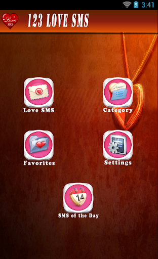 123 Love Messages