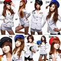 Girls' Generation wallpaper icon