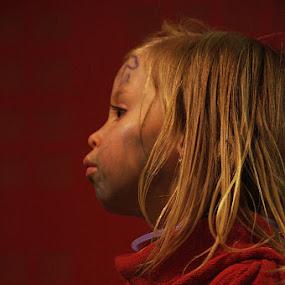 by Delphine Jourdren - Babies & Children Child Portraits