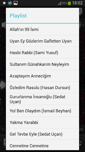 【免費音樂App】İlahiler I-APP點子