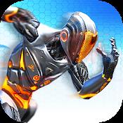 RunBot - Rush Runner