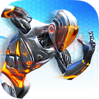 RunBot v2.2.2.0 Hack Mod APK (Unlimited Battery Cells & Super Cores)
