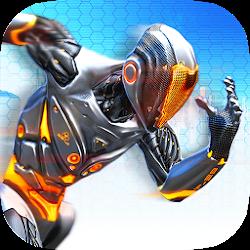 RunBot: Rush Runner