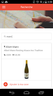 How to mod mywine gestion de cave vin 0 apk for bluestacks apk pulled - Gestion cave a vin android ...