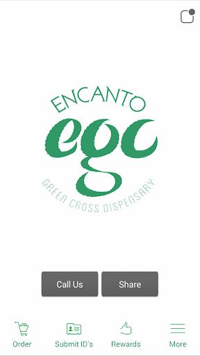 Encanto Green Cross Dispensary