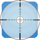 Number Target icon
