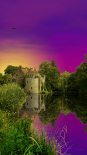 Scotney Castle Free - screenshot thumbnail