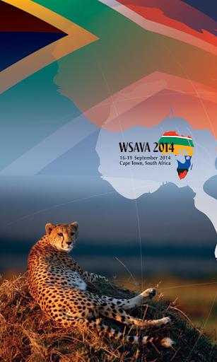 WSAVA 2014