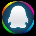 腾讯桌面 icon