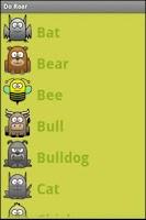 Screenshot of Pets