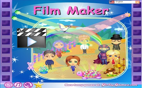 Movie Maker - screenshot thumbnail