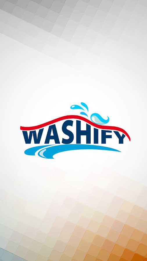 Washify Wash- screenshot
