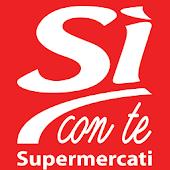 Si Supermercati app ufficiale
