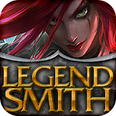 Legend Smith for League