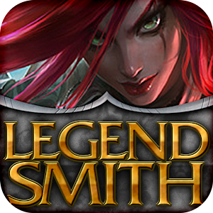 Legend Smith for League for PC and MAC