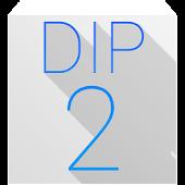 Evolve SMS Theme - BH Dip 2