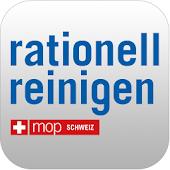 rationell reinigen+mop SCHWEIZ