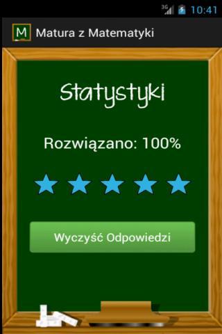 【免費教育App】Matura z Matematyki 2014-APP點子