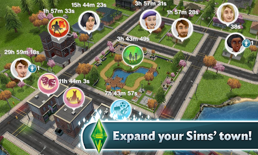 The Sims™ FreePlay Screenshot 19