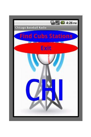 Chicago Baseball Radio