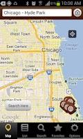 Screenshot of Wenzel Select Properties