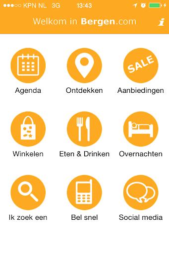 Bergen App.