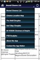 Screenshot of Brunei Cinema