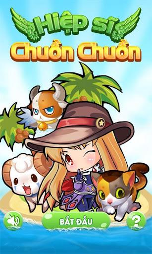 Ban chuon chuon