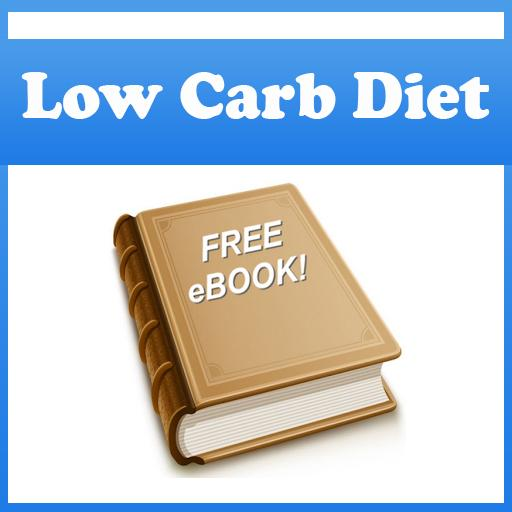 Low Carb Diet Cookbook