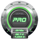Better Battery Disc HD icon
