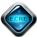 Secret GO LauncherEX Theme icon