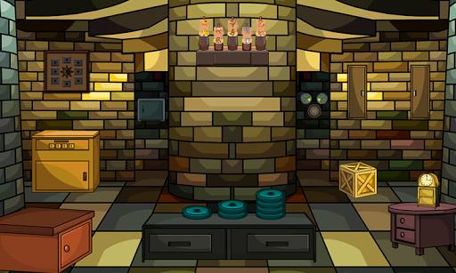 Escape Games 475