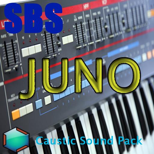 SBS Juno Caustic Sound Pack