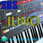 SBS Juno Caustic Sound Pack icon