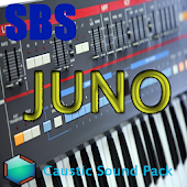 SBS Juno Caustic Sound Pack