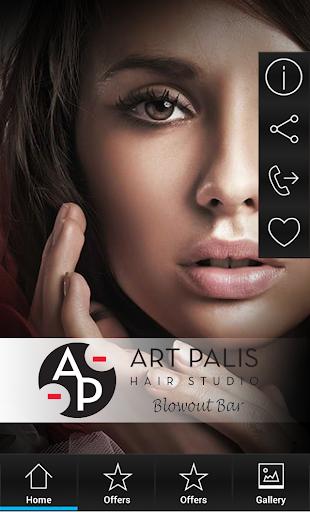 Art Palis Hair Studio