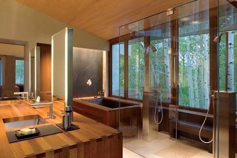 Bathroom Decorating Ideas Screenshot Thumbnail