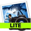 Double Photo Lite icon