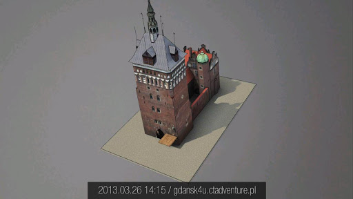 【免費娛樂App】gdansk4u MOBILE adventure-APP點子