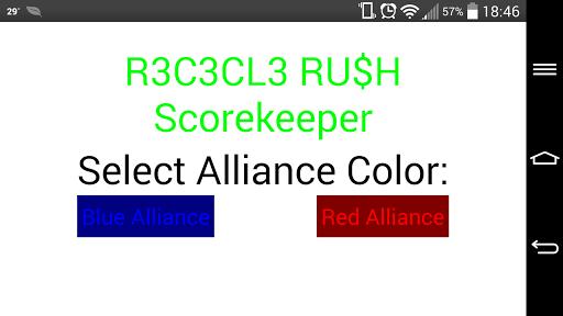 R3C3CL3 RU$H