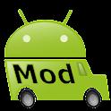 Modbus-Droid logo