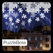 Storm Jigsaw Puzzles