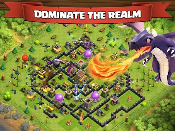 Clash of Clans Screenshot 5