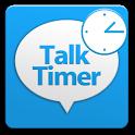 Talk Timer icon