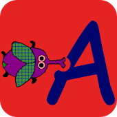 AlphaBugs:Super Fun Alphabets