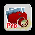 PhotoMap Pro logo
