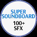 Super Soundboard icon