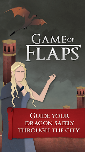 Game of Flaps