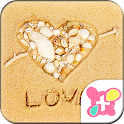 Summer Theme-Love on the Beach icon